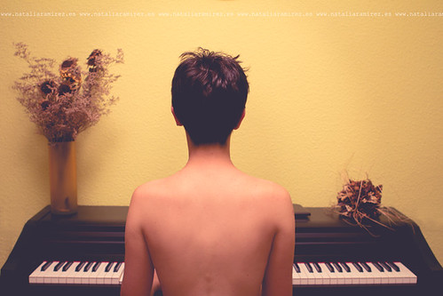 Piano | by Nat Ramirez Photo