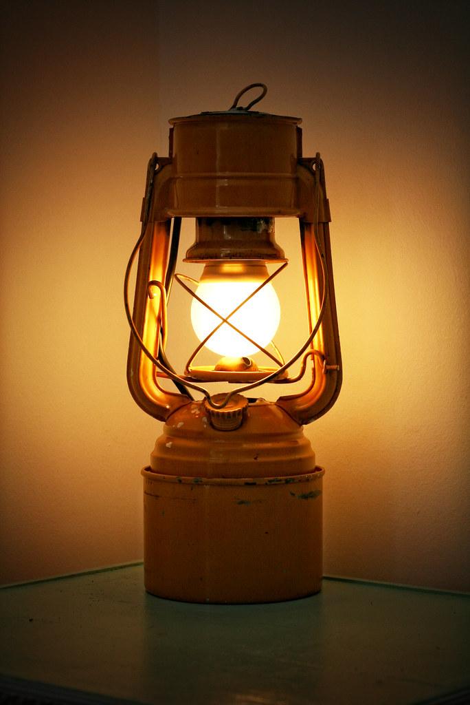 Lampen Eigenbau Marc Wiesenhütter Flickr