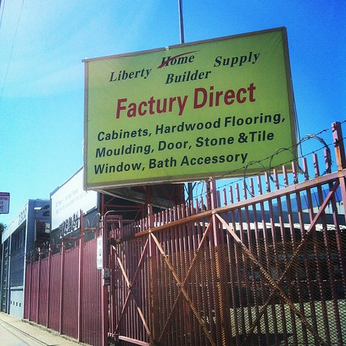 Factury Direct | by Ben Chun