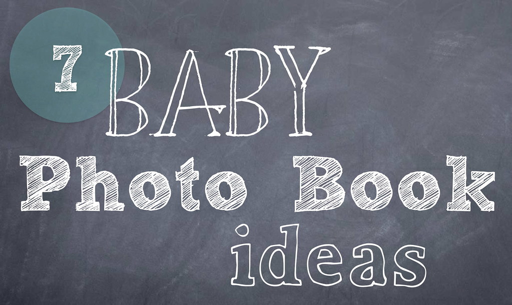 Baby Photobook Cover Ideas ~ Baby photo book ideas ged on igtbh here