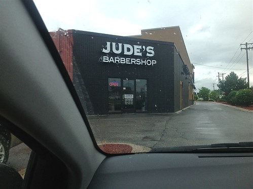 Jude's Barbershop | by .Larry Page