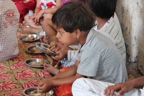 Children Eating, India | by Global Alliance for Improved Nutrition (GAIN)