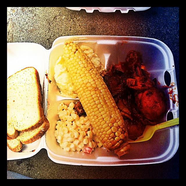 Stockton Soul Food Festival