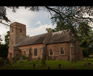 Runcton Holme Church | by Stuart-Lee