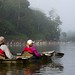 Kayaking the Amazon