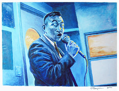 Larry Kang for JKPP by Miss Makita Drill
