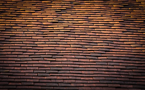 Roof Tiles Of St Andrews Church | by Stuart Herbert