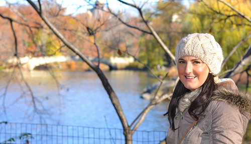 Sarah - Central Park NYC | by Craig Greenwood