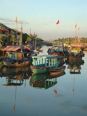 Idyllic Hoi An by ginger362_123