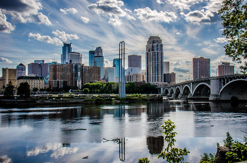 Downtown Minneapolis | by m01229