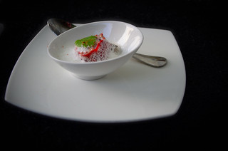 August 17th - Amuse Bouche in La Cabotte Nuits St George 2012 | by The Hungry Cyclist
