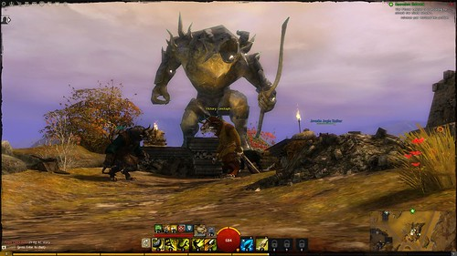 GW2 | by Machinima_com
