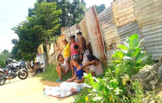 3 de los 9 casos de violencia de este fin de semana en Ciudad Guayana: Asalto, sicariato y linchamie...