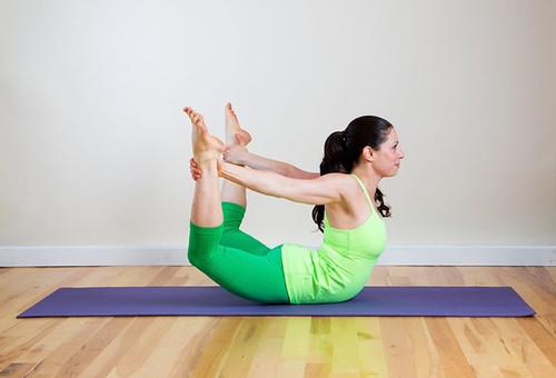 yoga giúp cải thiện chỉ số đường huyết