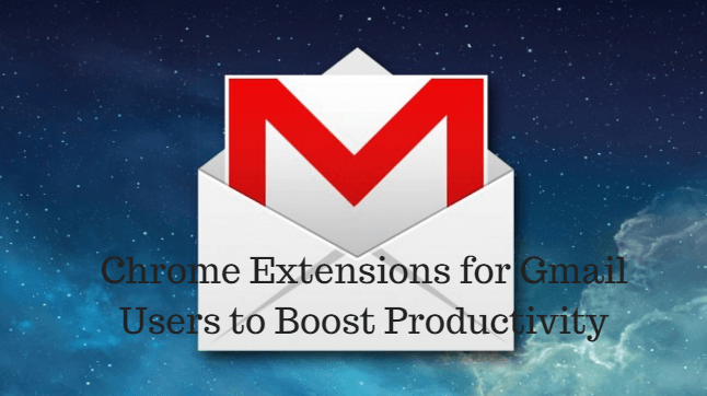 Gmail-Extensions-Chrome