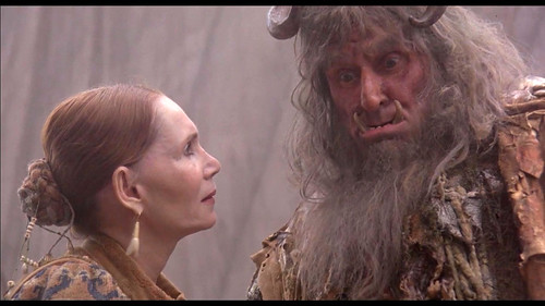 Katherine Helmond in Time Bandits | by Zombie Normal