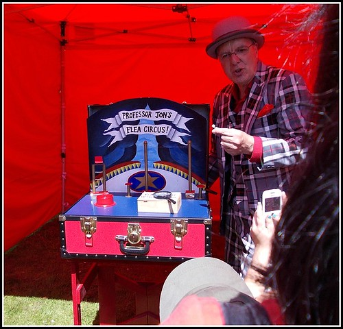 Flea Circus, | by ** Janets Photos **