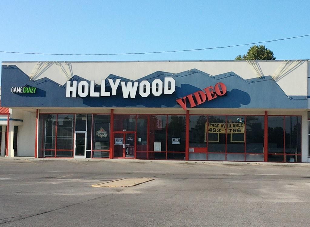 Hollywood Videos 76