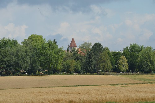 Kirche Nellingen 1