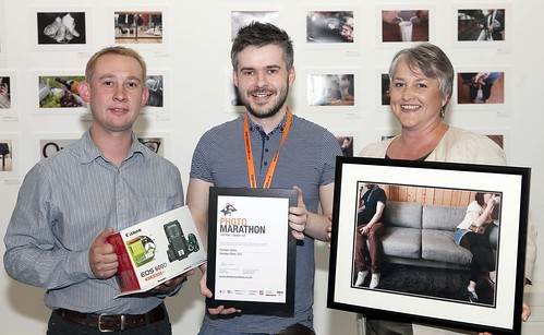 Winning Photomarathon 2012 (Image copyright photmarathon uk) | by Carwyn Lloyd Jones - Dylunio Creadigol