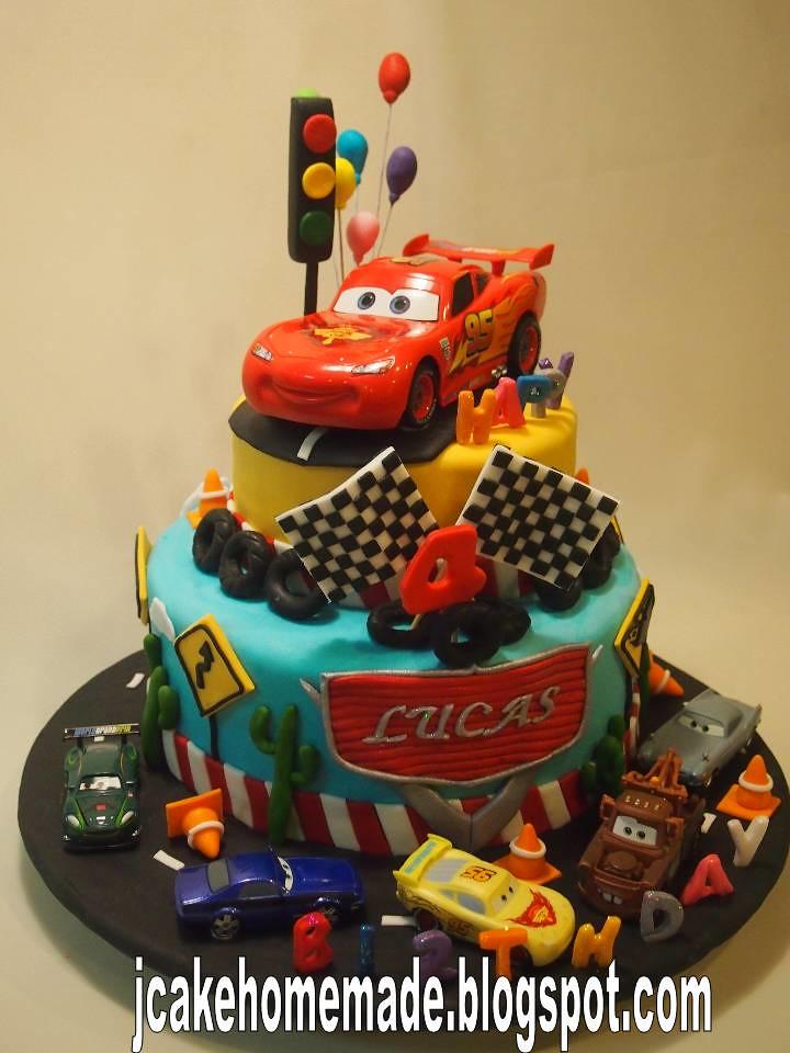 All Birthday Cake Designs