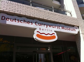 Berlin - Currywurst museum | by linus.josephson