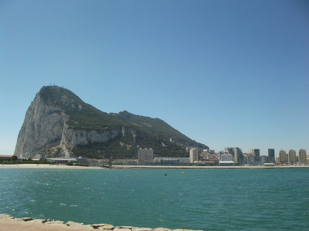 Rock Of Gibraltar Pub And History Tour