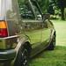 Mk2 Golf Carat iv