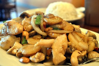 Pad Cashews | by Bill.Roehl