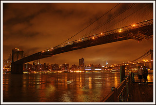 Brooklyn Bridge | by ZcarFan
