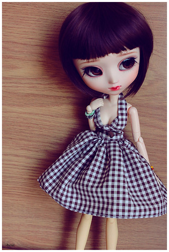 Avril    (Pullip Custom) | by alicebm