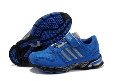 Adidas Adiprene Running Shoes Blue