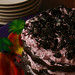 blackberry oreo cake 7