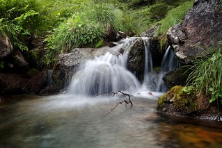 Mountain stream | by julesberry2001