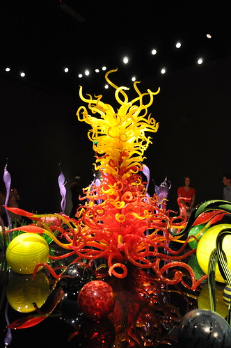 Chihuly Glass and Gardens | by jonathan_in_guelph