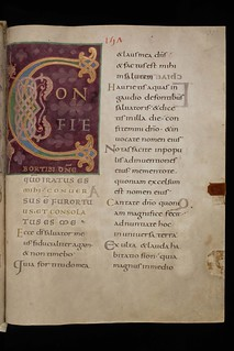 St. Gallen, Stiftsbibliothek, Cod. Sang. 23, p. 337 | by Virtual Manuscript Library of Switzerland