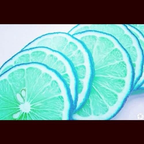 blue lemons | simonghostriley | Flickr
