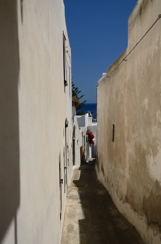 Stromboli, Eolian Islands - Small alley | by ciccioetneo