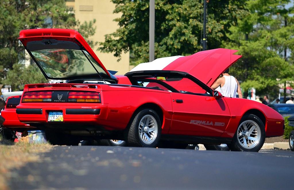 3rd gen Pontiac Firebird Formula | scott597 | Flickr