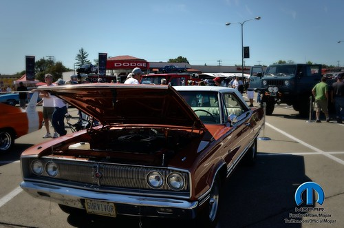 2012 Woodward Dream Cruise 136 | by Official Mopar