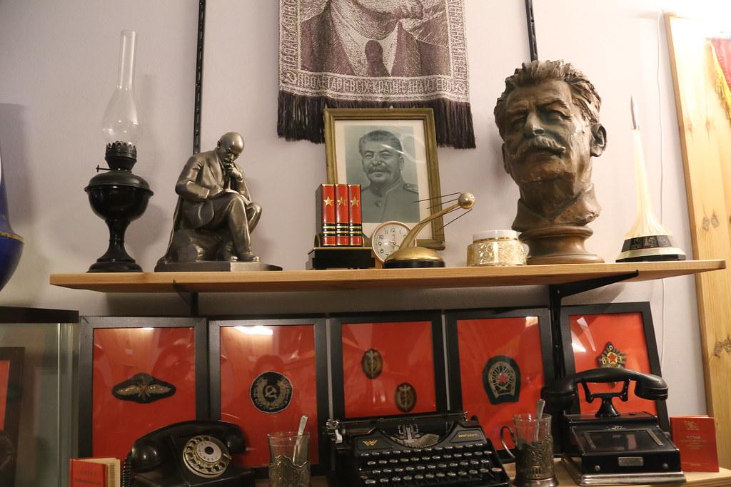 KBG Museum