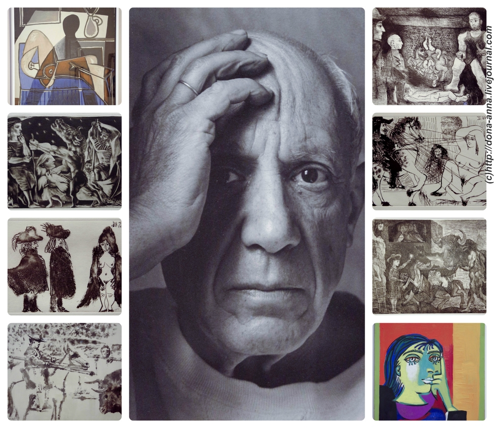 Picasso-Collage-a