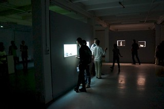 Material Want - Vernissage | by iMAL.org