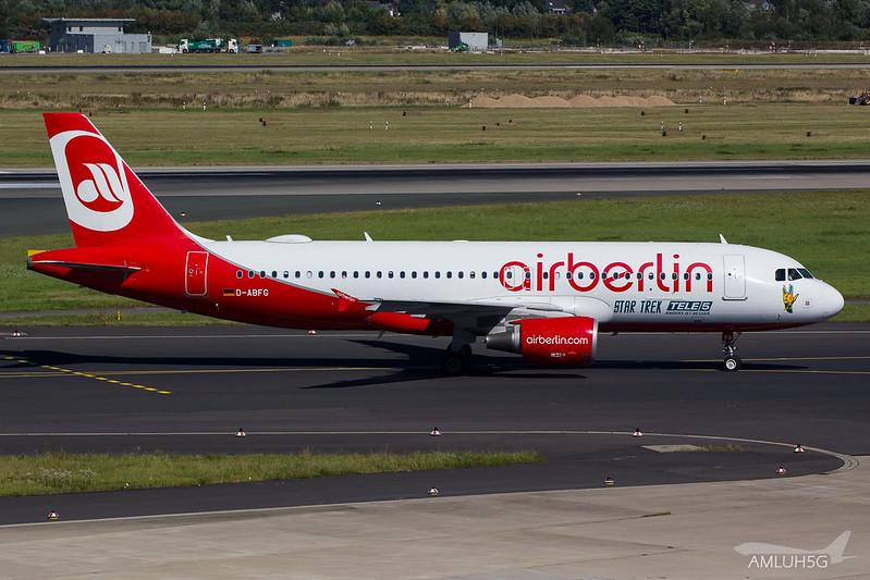 Air Berlin - A320 - D-ABFG (1)