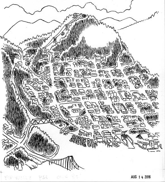 Fir Valley View