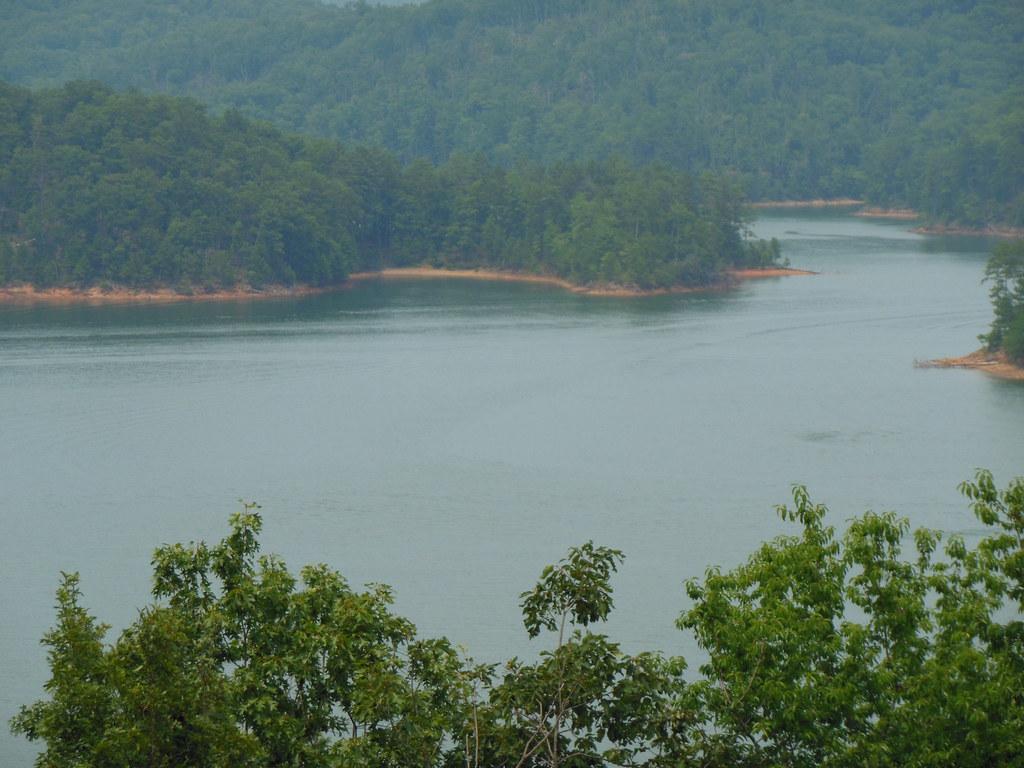 Carters Lake Brett Dotson Flickr