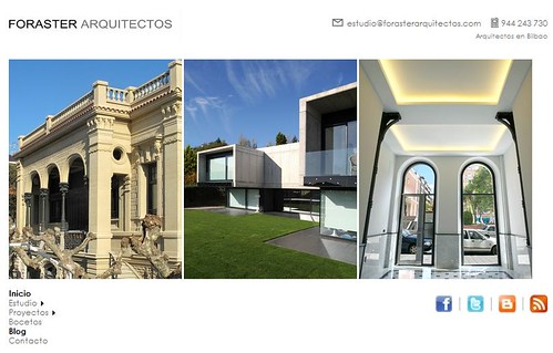 Arquitectos en bilbao estudio de arquitectos en bilbao di flickr - Estudios arquitectura bilbao ...