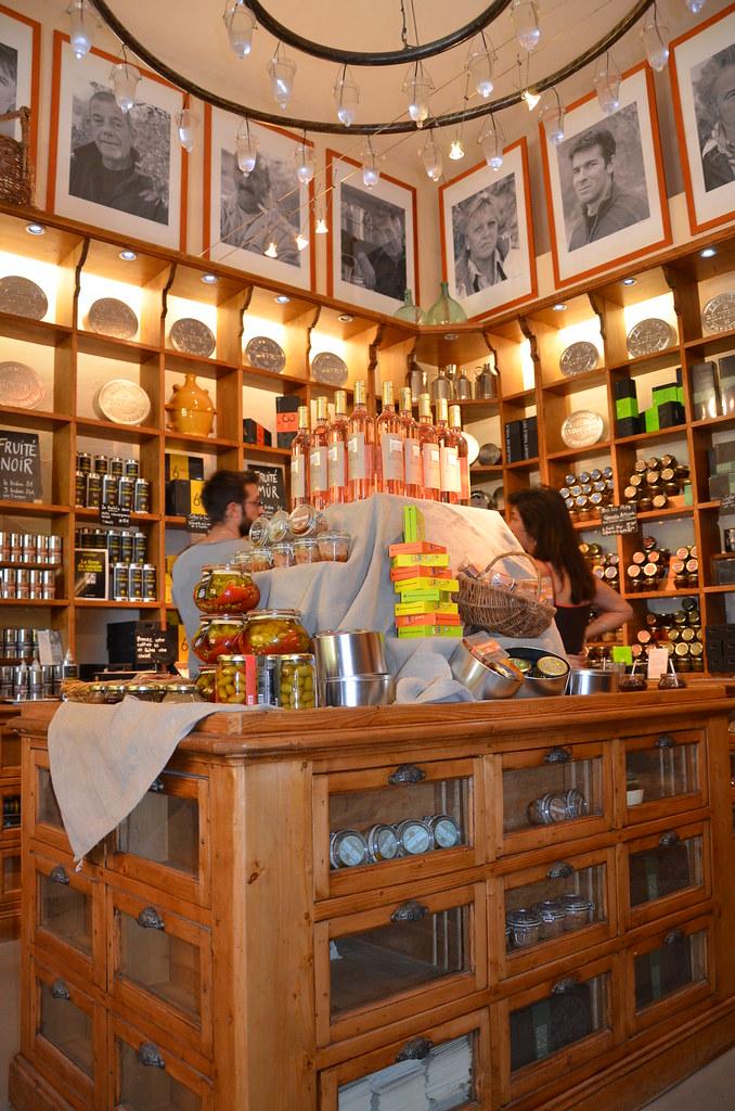 L Olivier Restaurant Marseille