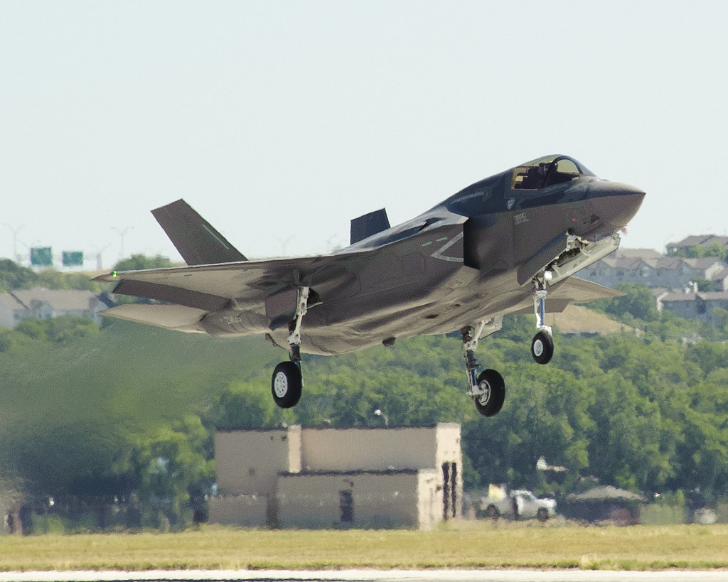 First Uk F 35 Delivery Ceremony On July 19 2012 The
