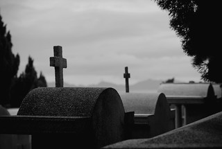 Cemetery | by Cindy9527